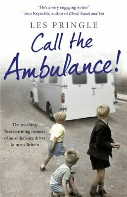 £2.29 • Buy Call The Ambulance! By Pringle, Les Paperback Book The Cheap Fast Free Post
