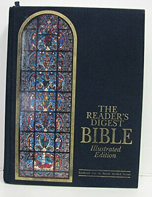 The Reader's Digest Bible: Illustrated Edition - ... By Reader's Digest Hardback • 6.20£