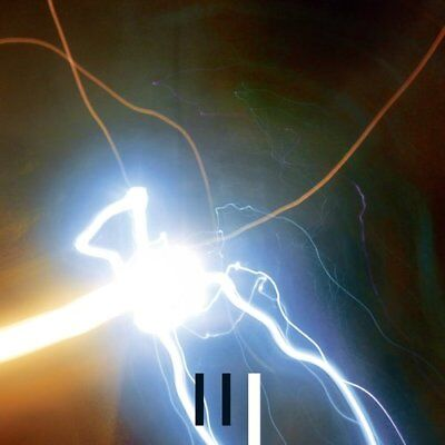 Pantha Du Prince : The Triad CD (2016) ***NEW*** FREE Shipping, Save £s • 10.36£