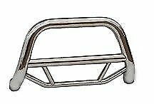 $1139.99 • Buy 2002-2012 Jeep Liberty Super Bumper Guard Push Bull Bar In Stainless Steel