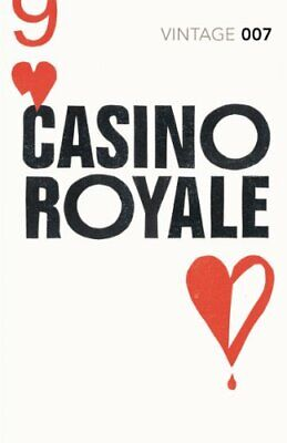 Casino Royale (James Bond 007) By Fleming, Ian Book The Cheap Fast Free Post • 4.99£
