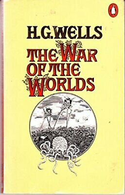 £7.49 • Buy The War Of The Worlds (Penguin Classics) By Wells, H.G. Paperback Book The Cheap