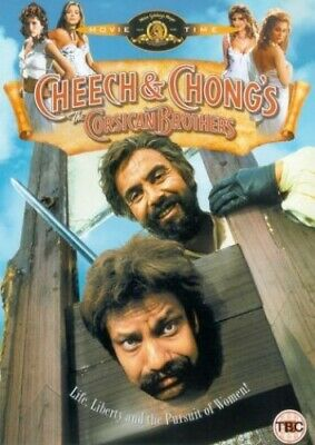 £3.49 • Buy Cheech And Chong's The Corsican Brothers [DVD] - DVD  HQVG The Cheap Fast Free