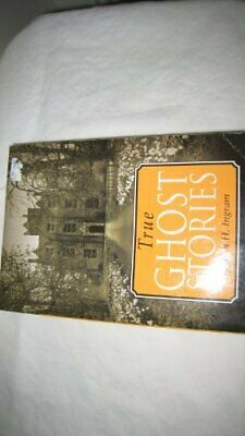 True Ghost Stories By John H. Ingram Book The Cheap Fast Free Post • 5.99£