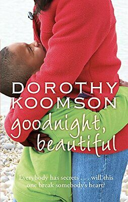 £3.99 • Buy Goodnight, Beautiful By Dorothy Koomson Paperback Book The Cheap Fast Free Post