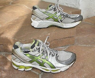$37.99 • Buy Asics Gel Kayano 17~ Amazing Walking/running Women's Shoes Size 8