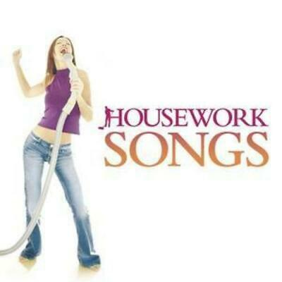 £2.12 • Buy Various Artists : Housework Songs CD 2 Discs (2005) Expertly Refurbished Product
