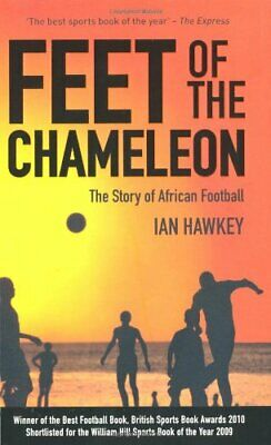 £3.29 • Buy Feet Of The Chameleon By Ian Hawkey Paperback Book The Cheap Fast Free Post