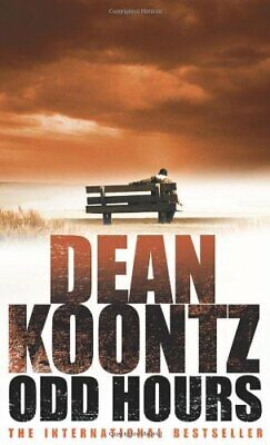 £1.99 • Buy Odd Hours (Odd Thomas 4) By Koontz, Dean Paperback Book The Cheap Fast Free Post