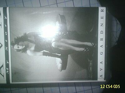 Ava: My Story By Gardner, Ava Hardback Book The Cheap Fast Free Post • 8.99£