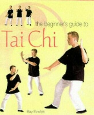 £4.99 • Buy Beginners Guide To Tai Chi (Health) By Pawlett, Ray Paperback Book The Cheap