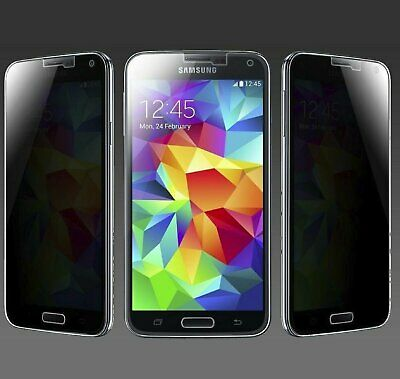 $ CDN2.37 • Buy Premium Privacy Tempered Glass Screen Protector For Samsung Galaxy S7