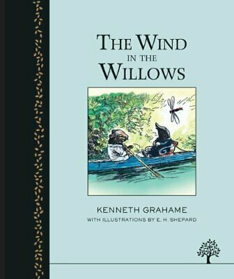 £12.99 • Buy The Wind In The Willows By Grahame, Kenneth Book The Cheap Fast Free Post