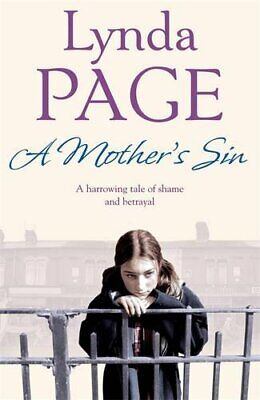 £2.99 • Buy A Mother's Sin: A Harrowing Saga Of Shame And Betrayal By Page, Lynda Paperback