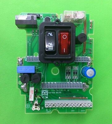 £30.50 • Buy Vaillant  Combicompact Vcw Pcb 130240  *new*