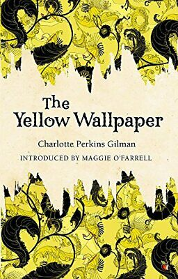The Yellow Wallpaper (Virago Modern Classic... By Perkins Gilman, Char Paperback • 3.99£