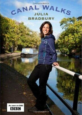 Canal Walks By Bradbury, Julia Paperback Book The Cheap Fast Free Post • 8.09£