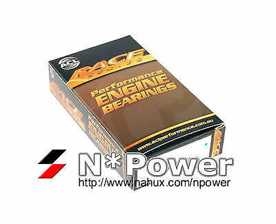 AU120 • Buy ACL RACE STD MAIN BEARING FOR MITSUBISHI 4G63 TURBO Lancer 4G64-S4 4G69 1997-ON