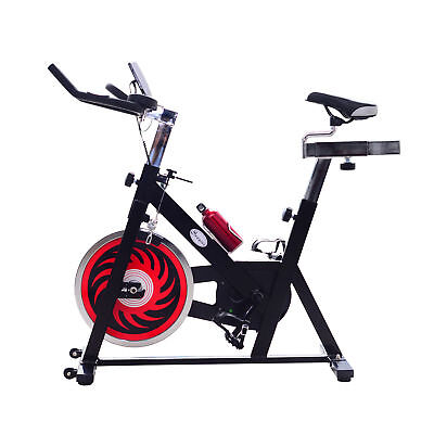 View Details Upright Exercise Bike Bicycle Cardio Pedal Cycle Belt Drive Trainer LCD Monitor • 289.99$ CDN