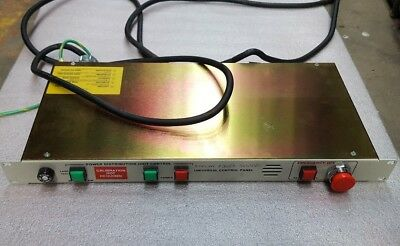 $ CDN90 • Buy Marway Power Systems MPD31015 UNIVERSAL CONTROL PANEL