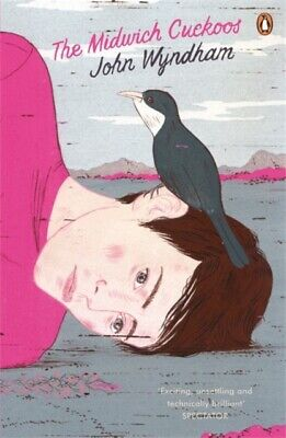 The Midwich Cuckoos By John Wyndham (Paperback) New Book • 4.19£