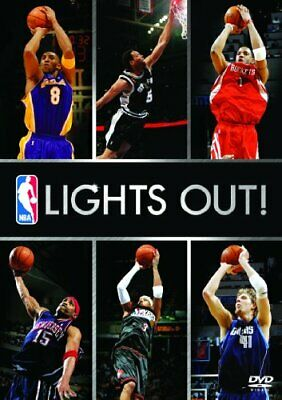 £4.98 • Buy NBA Lights Out [DVD] - DVD  LGVG The Cheap Fast Free Post