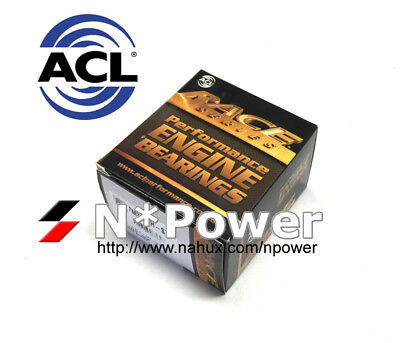 AU140 • Buy ACL RACE MAIN BEARING STD FOR MITSUBISHI 4G63 DOHC TURBO Lancer 4G64 SOHC 92-97