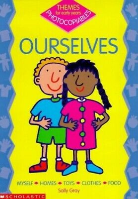 £9.99 • Buy Ourselves Themes (Themes For Early Years Photocopiab... By Gray, Sally Paperback