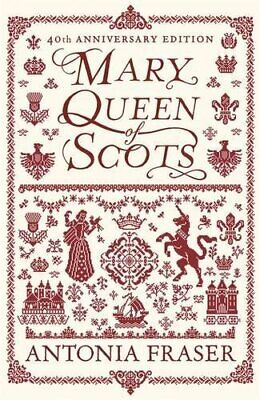 Mary Queen Of Scots (Women In History) By Fraser, Lady Antonia Paperback Book • 2.99£
