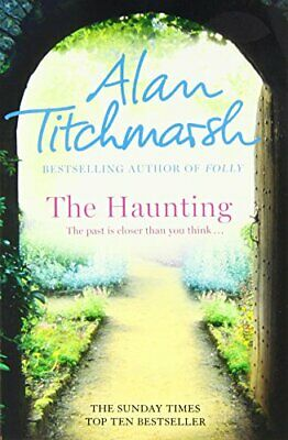 The Haunting By Titchmarsh  Alan Book The Cheap Fast Free Post • 3.99£