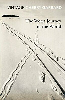 £8.99 • Buy The Worst Journey In The World (Vintage Cla... By Cherry-Garrard, Apsl Paperback