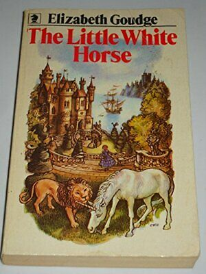 £3.59 • Buy The Little White Horse (Knight Books) By Goudge, Elizabeth Hardback Book The