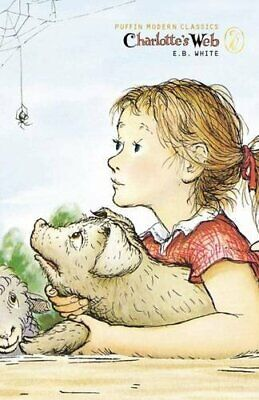 £3.29 • Buy Charlotte's Web (Puffin Modern Classics) By White, E. B. Paperback Book The