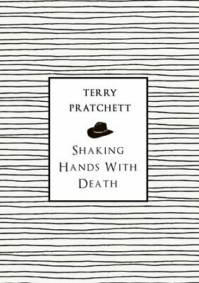 £4.99 • Buy Shaking Hands With Death By Pratchett, Terry Book The Cheap Fast Free Post
