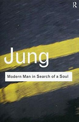 Modern Man In Search Of A Soul (Routledge Classics) By Jung, C.G. Paperback The • 10.09£