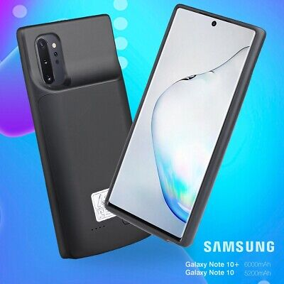 $ CDN39.98 • Buy 5200mAh Extended Battery Backup Pack Power Bank Case For Samsung Galaxy S7 /Edge