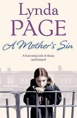 £5.95 • Buy A Mother's Sin By Lynda Page (Paperback) New Book
