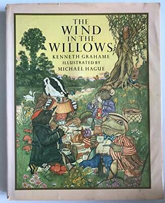 £5.49 • Buy The Wind In The Willows (Ariel Books) By Grahame, Kenneth Hardback Book The
