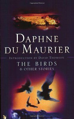 £3.72 • Buy The Birds And Other Stories (Virago Modern Classics) By Daphne Du Maurier