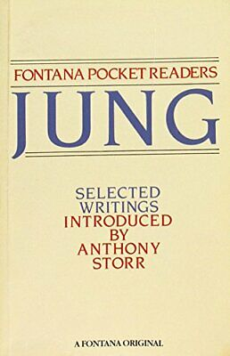 Jung: Selected Writings By Jung, C. G. Paperback Book The Cheap Fast Free Post • 6.99£