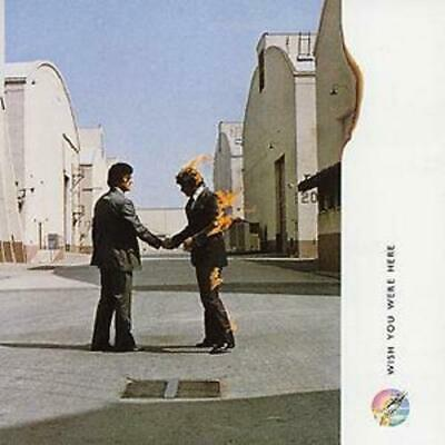 £8 • Buy Pink Floyd : Wish You Were Here CD (1994) Highly Rated EBay Seller Great Prices