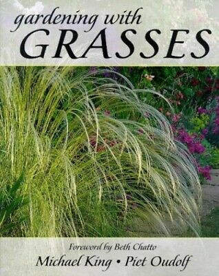 £14.99 • Buy Gardening With Grasses By Oudolf, Piet Hardback Book The Cheap Fast Free Post