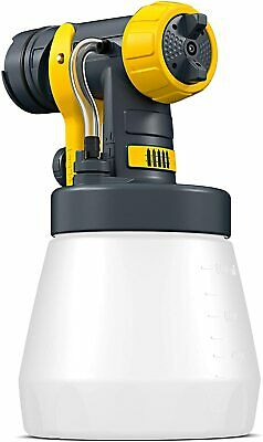 £14.99 • Buy WAGNER Spray Attachment Wood & Metal Extra Standard Paint