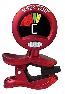 $ CDN25.92 • Buy Snark Tuner  ST-2 Super Tight All Instrument Tuner W Metronome NEWEST VERSION