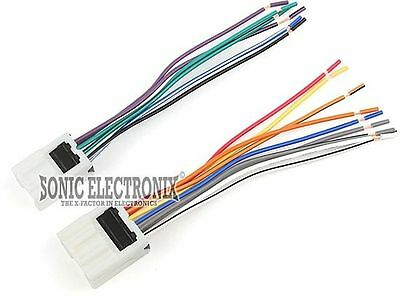 $4.99 • Buy Metra 70-7550 Radio Install Wiring Harness For 1995-up Nissan Infiniti Vehicles