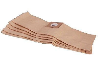 5 X Pack Large Commercial Hoover Dust Bags For Vax VCC-08 VCC08 Vacuum Cleaners • 4.90£
