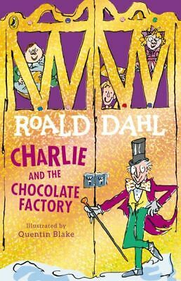 £2.34 • Buy Charlie And The Chocolate Factory By Roald Dahl (Paperback) Fast And FREE P & P
