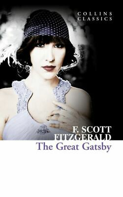 £2.03 • Buy Collins Classics: The Great Gatsby By F. Scott Fitzgerald (Paperback)