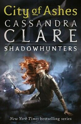 £3.16 • Buy The Mortal Instruments: City Of Ashes By Cassandra Clare (Paperback) Great Value