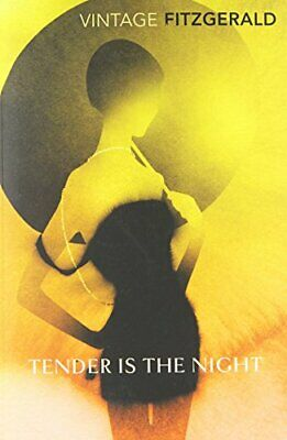 £3.59 • Buy Tender Is The Night (Vintage Classics Promo 1... By F Scott Fitzgerald Paperback